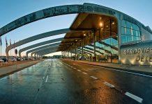 el Aeropuerto de león