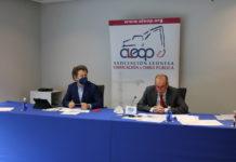 Construcción motor empleo Asamblea ALEOP