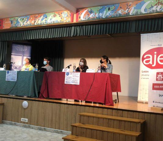 FELE AJE Semana Técnica Colegio Don Bosco