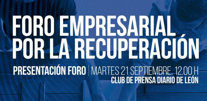 Foro Empresarial FELE DIARIO DE LEÓN